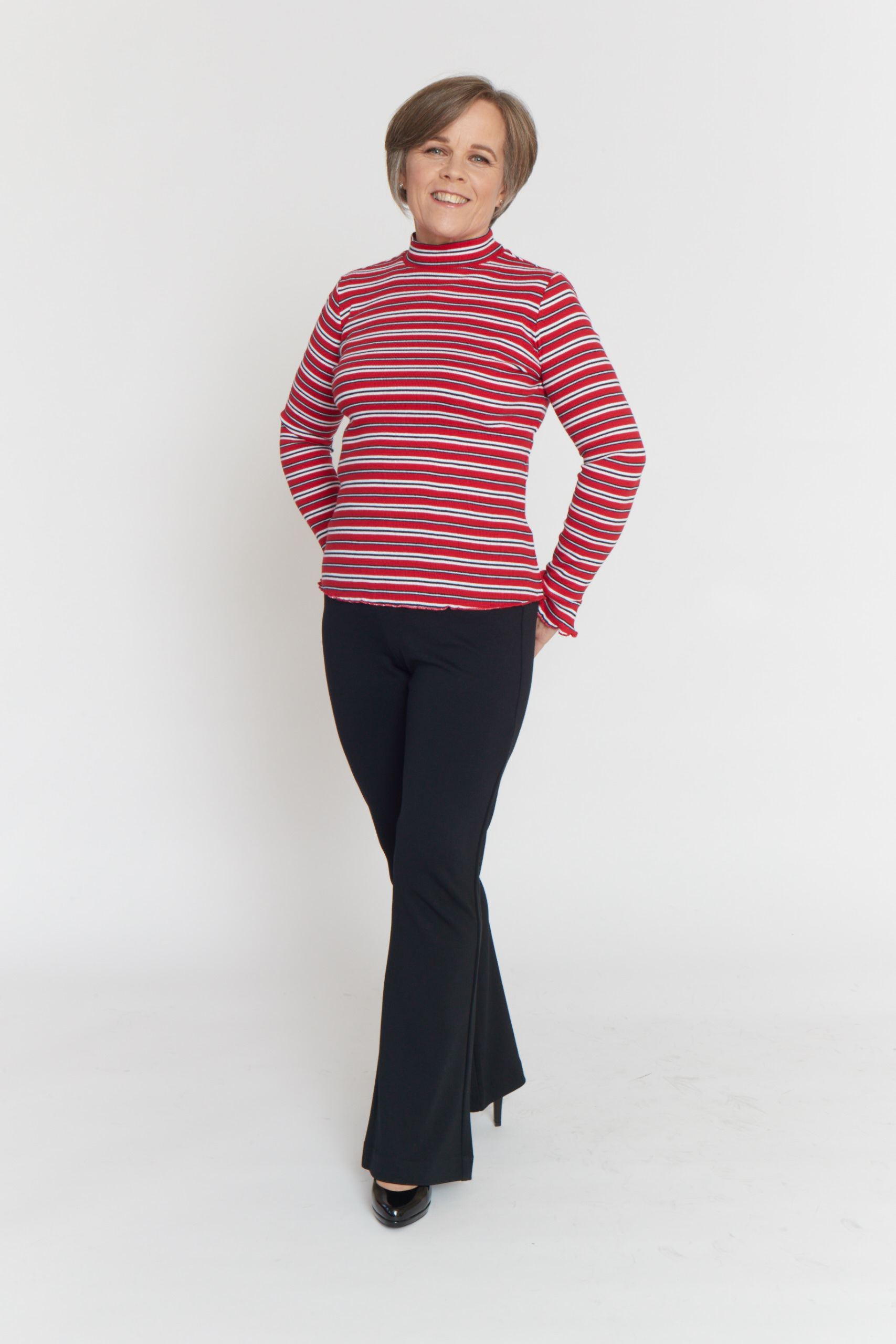Janet Sandberg After